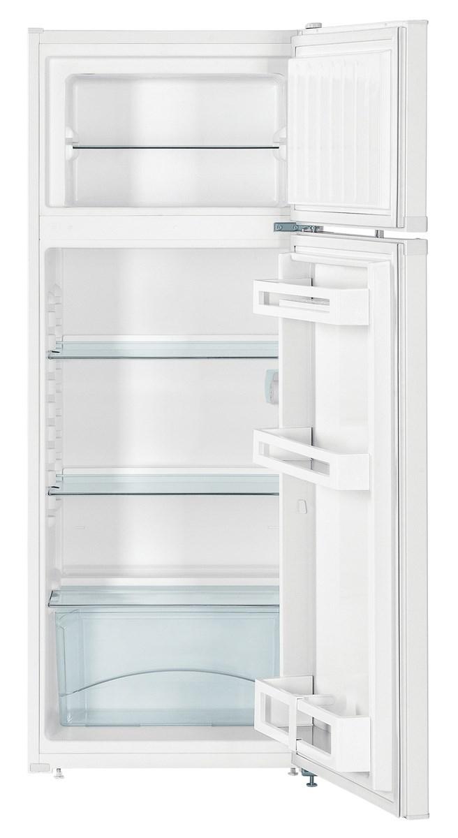 купить Двухкамерный холодильник Liebherr CTP 2521 Украина фото 2