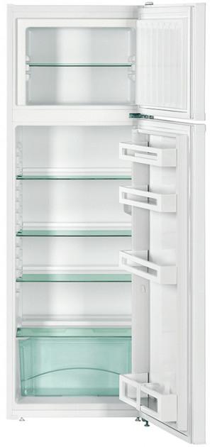 купить Двухкамерный холодильник Liebherr CTP 2921 Украина фото 3