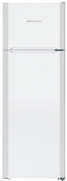купить Двухкамерный холодильник Liebherr CTP 2921 Украина фото 1