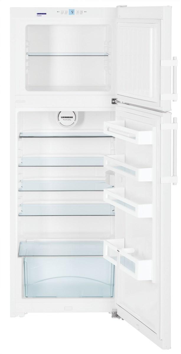 купить Двухкамерный холодильник Liebherr CTP 3016 Украина фото 1