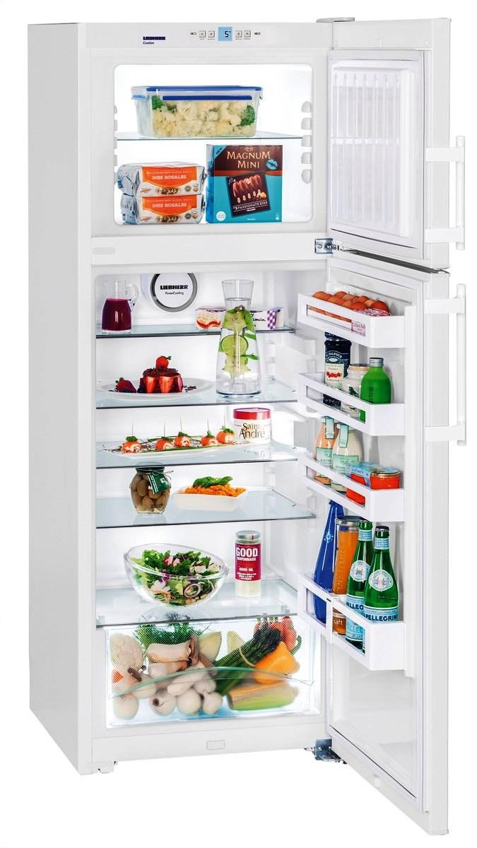 купить Двухкамерный холодильник Liebherr CTP 3016 Украина фото 0