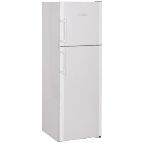 купить Двухкамерный холодильник Liebherr CTP 3316 Украина фото 2