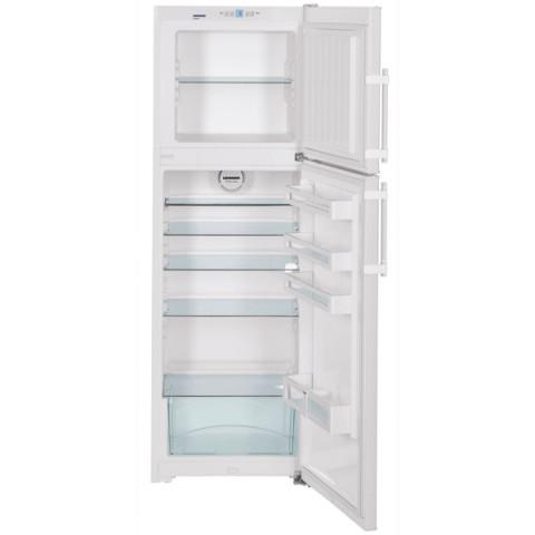 купить Двухкамерный холодильник Liebherr CTP 3316 Украина фото 1
