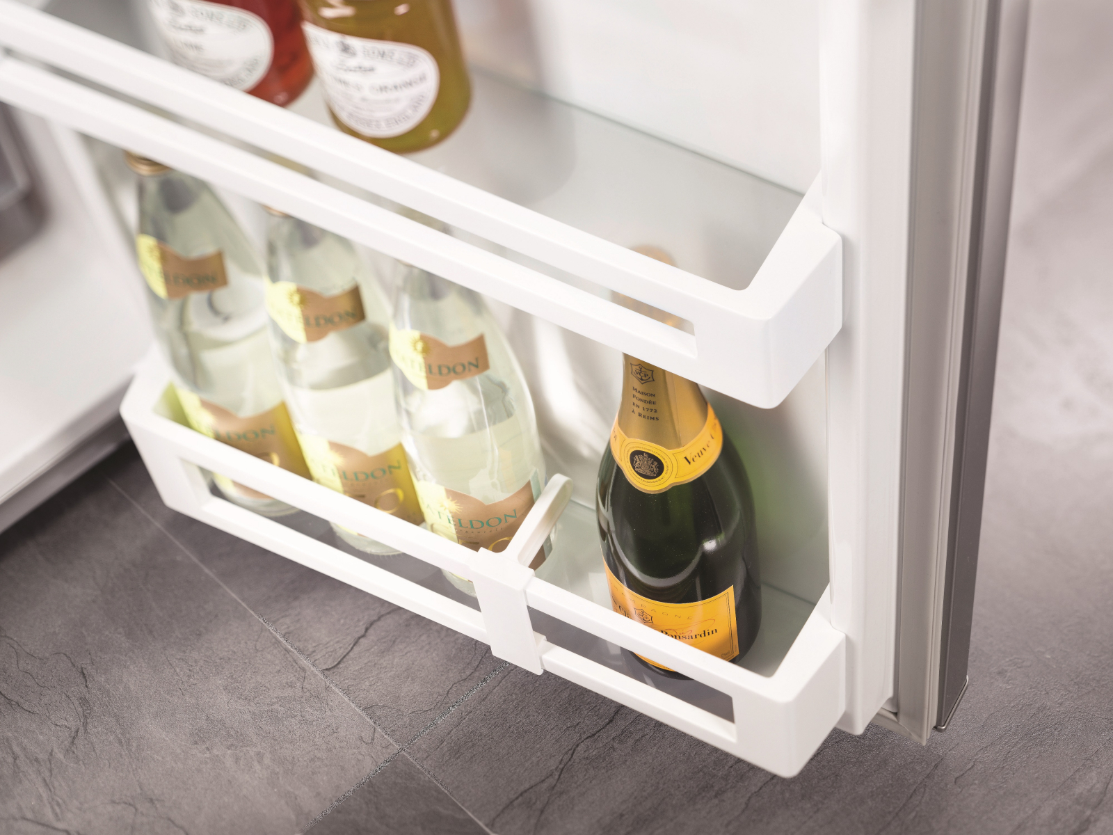 купить Двухкамерный холодильник Liebherr CTPag 2121 Украина фото 6