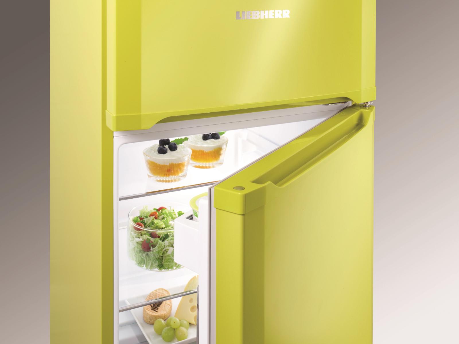 купить Двухкамерный холодильник Liebherr CTPag 2121 Украина фото 8