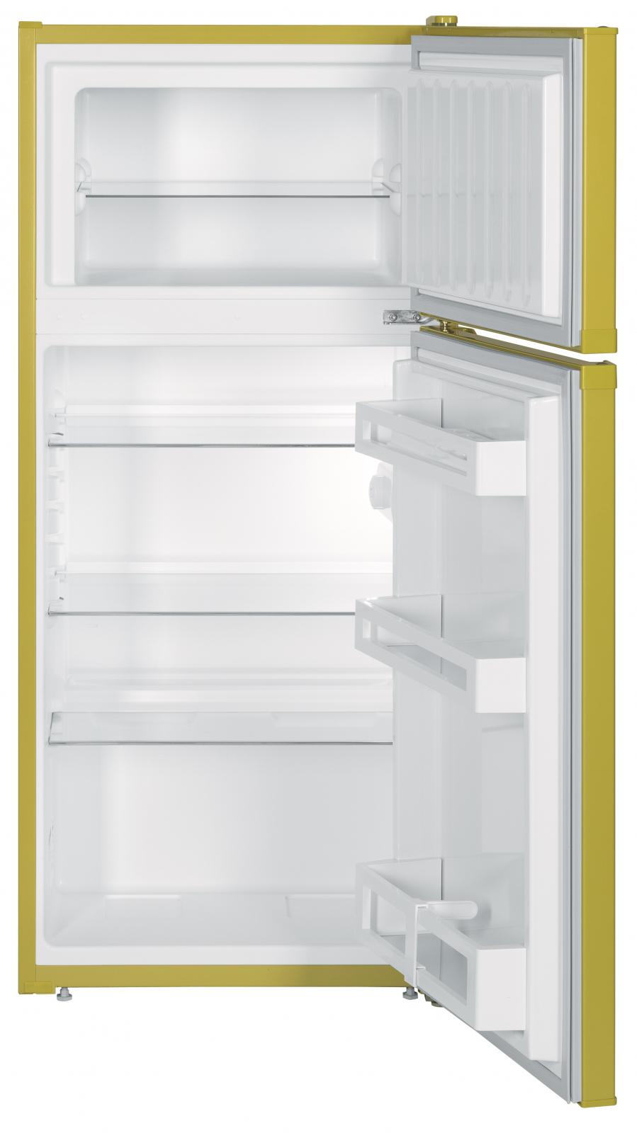 купить Двухкамерный холодильник Liebherr CTPag 2121 Украина фото 2