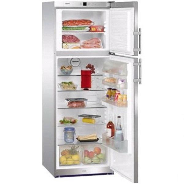 купить Двухкамерный холодильник Liebherr CTPes 3213 Украина фото 0