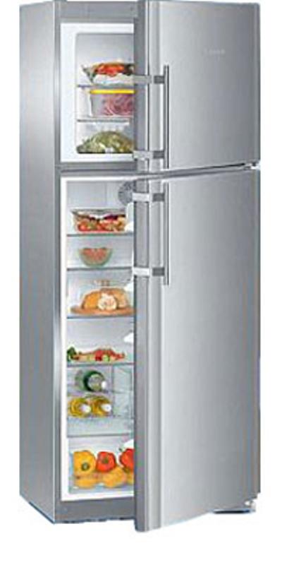 купить Двухкамерный холодильник Liebherr CTPes 3213 Украина фото 1