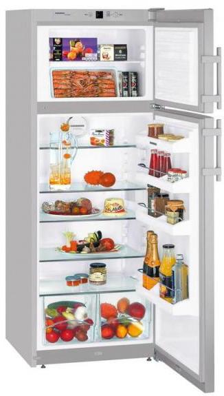купить Двухкамерный холодильник Liebherr CTPesf 2913 Украина фото 0