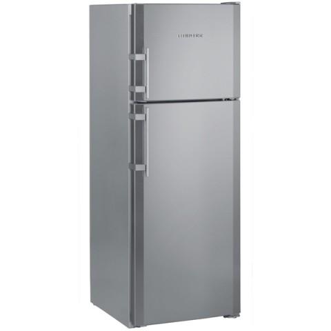 купить Двухкамерный холодильник Liebherr CTPesf 3016 Украина фото 4