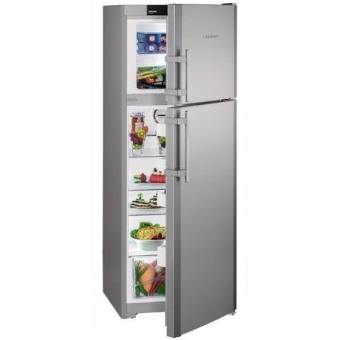 купить Двухкамерный холодильник Liebherr CTPesf 3016 Украина фото 3