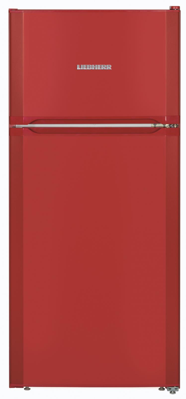 купить Двухкамерный холодильник Liebherr CTPfr 2121 Украина фото 1