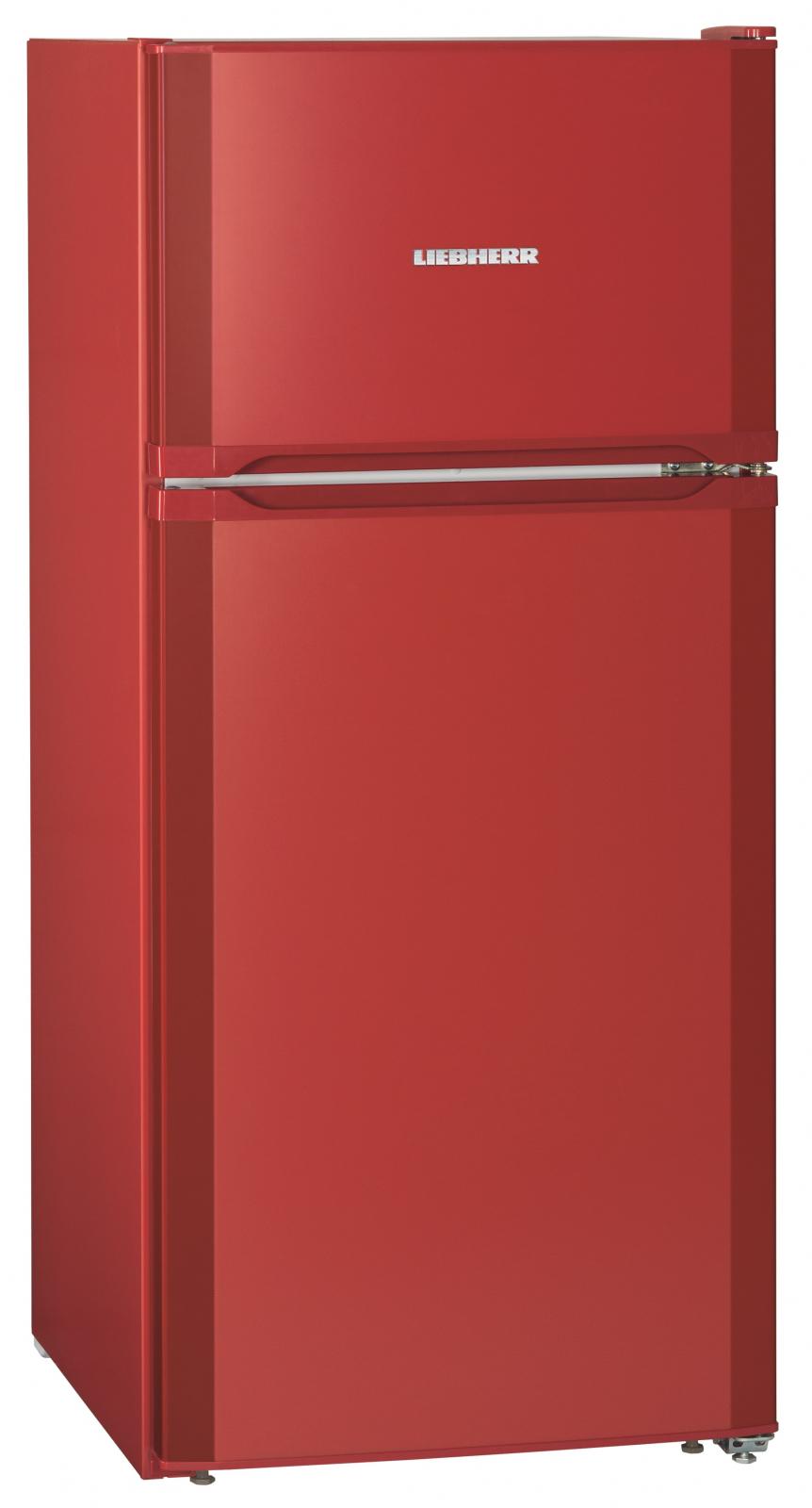купить Двухкамерный холодильник Liebherr CTPfr 2121 Украина фото 4