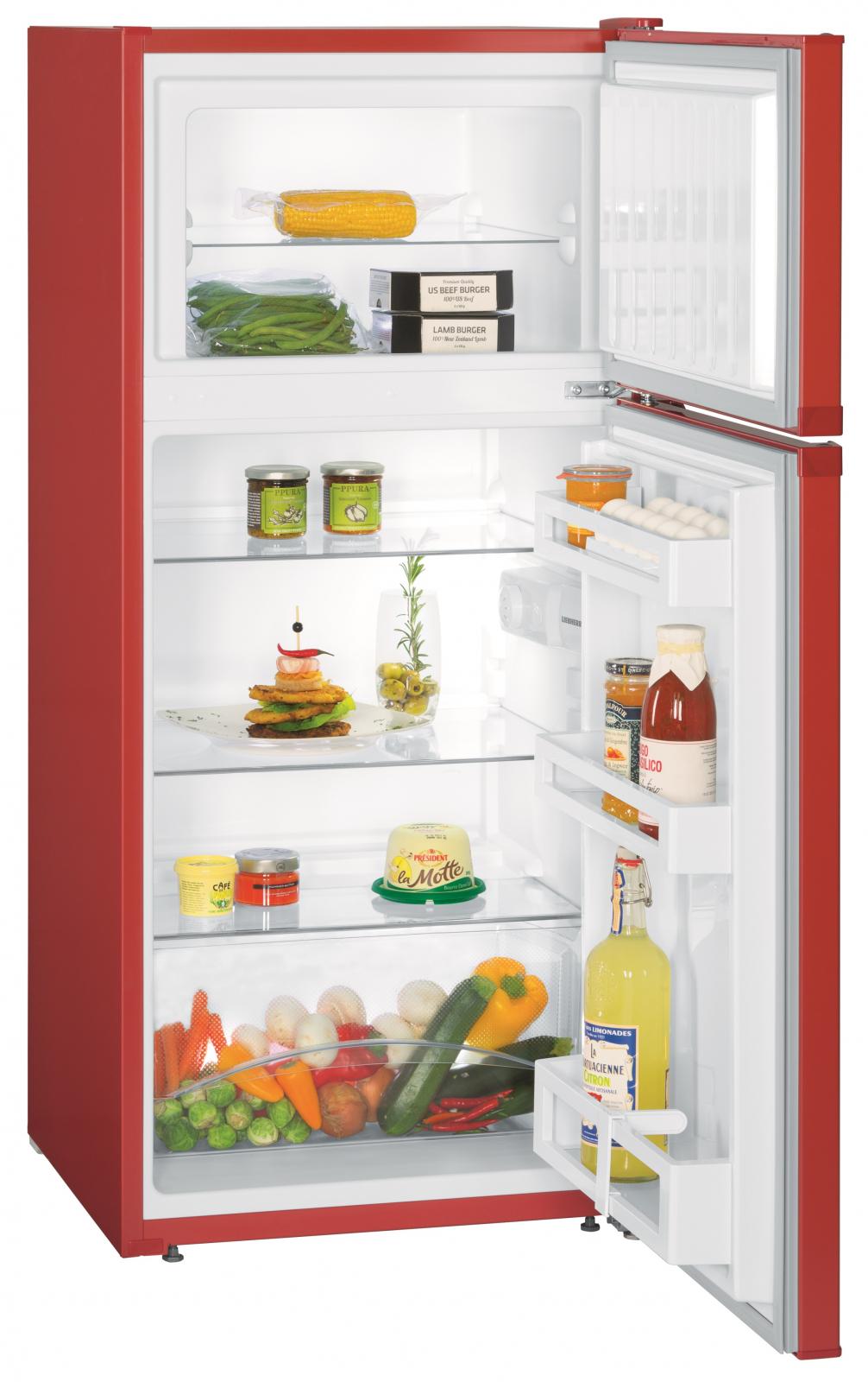 купить Двухкамерный холодильник Liebherr CTPfr 2121 Украина фото 0