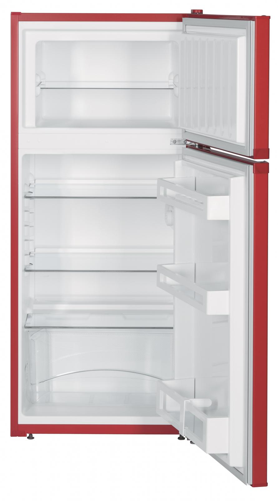 купить Двухкамерный холодильник Liebherr CTPfr 2121 Украина фото 3
