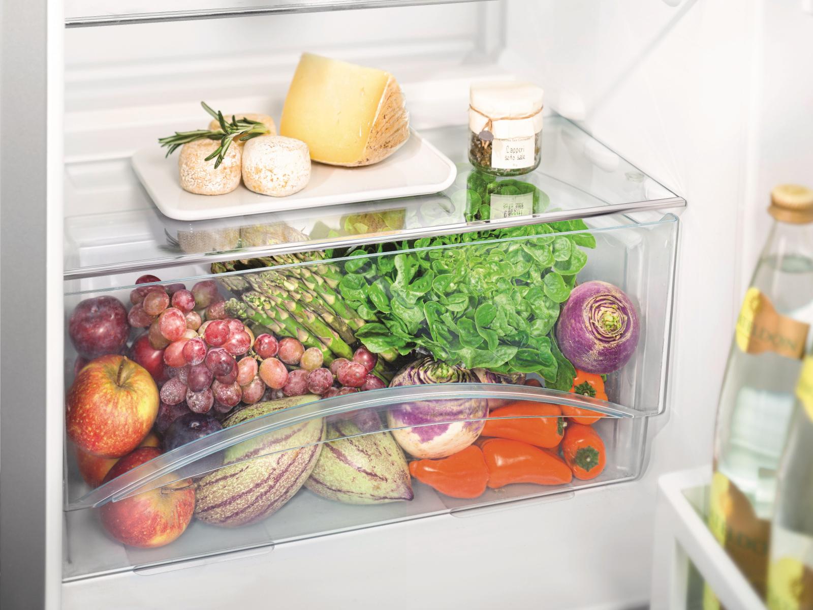 купить Двухкамерный холодильник Liebherr CTPfr 2121 Украина фото 7