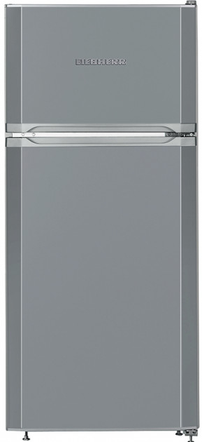 купить Двухкамерный холодильник Liebherr CTPsl 2121 Украина фото 4