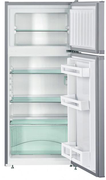 купить Двухкамерный холодильник Liebherr CTPsl 2121 Украина фото 2