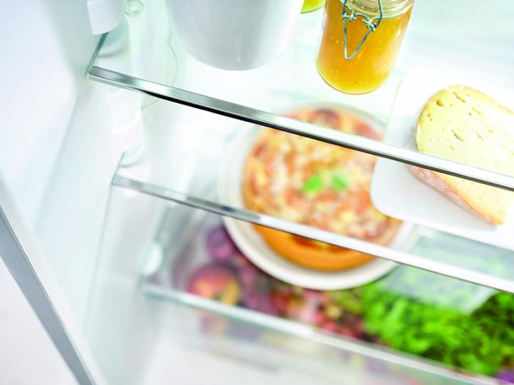купить Двухкамерный холодильник Liebherr CTPsl 2521 Украина фото 4