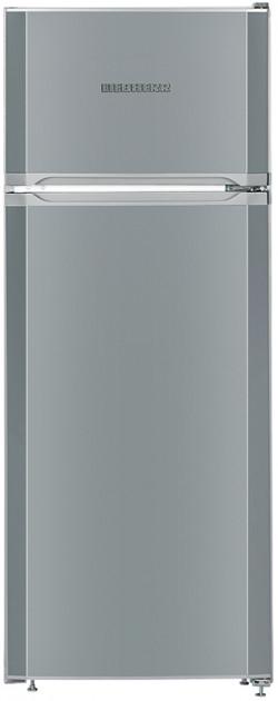 купить Двухкамерный холодильник Liebherr CTPsl 2521 Украина фото 2