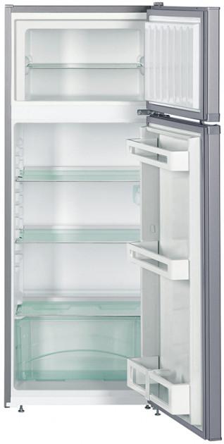 купить Двухкамерный холодильник Liebherr CTPsl 2521 Украина фото 1