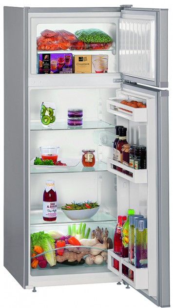 купить Двухкамерный холодильник Liebherr CTPsl 2521 Украина фото 0