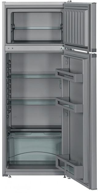 купить Двухкамерный холодильник Liebherr CTPsl 2541 Украина фото 1