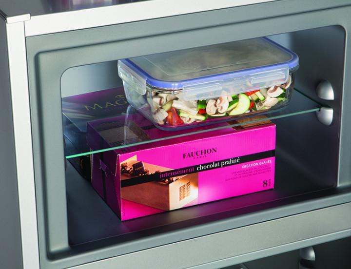 купить Двухкамерный холодильник Liebherr CTPsl 2541 Украина фото 3