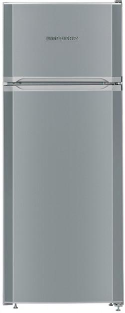 купить Двухкамерный холодильник Liebherr CTPsl 2541 Украина фото 2