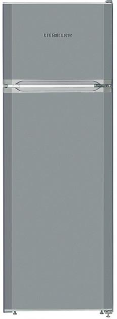 купить Двухкамерный холодильник Liebherr CTPsl 2921 Украина фото 1