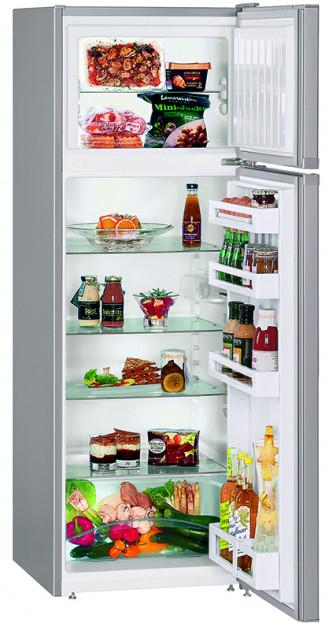 купить Двухкамерный холодильник Liebherr CTPsl 2921 Украина фото 0