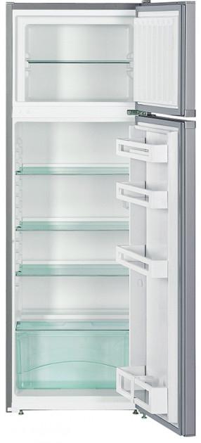 купить Двухкамерный холодильник Liebherr CTPsl 2921 Украина фото 2