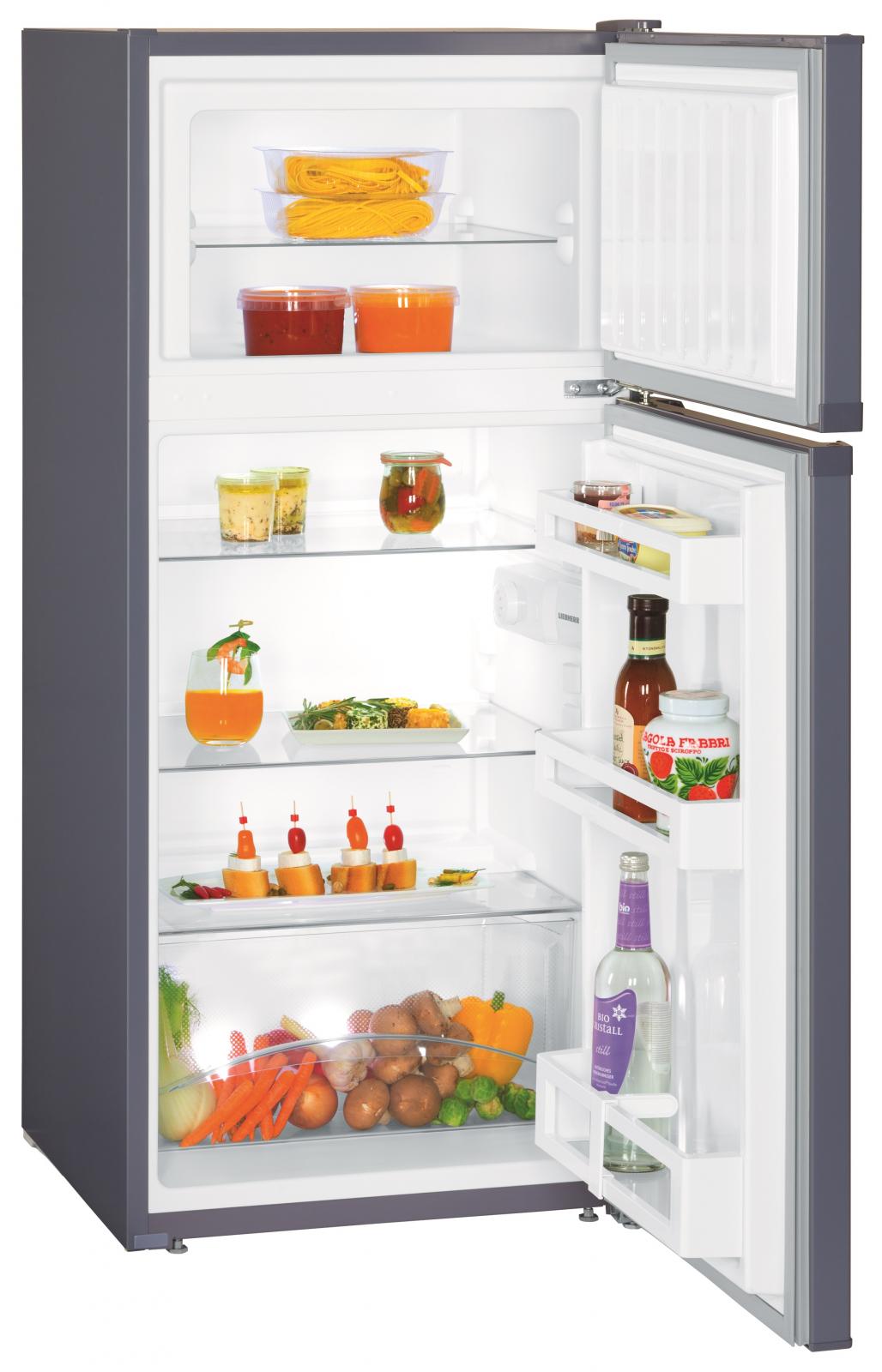 купить Двухкамерный холодильник Liebherr CTPwb 2121 Украина фото 0