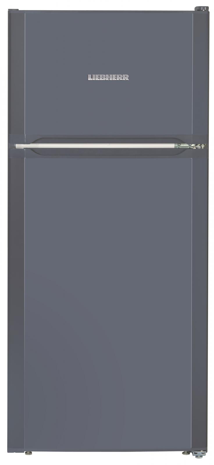 купить Двухкамерный холодильник Liebherr CTPwb 2121 Украина фото 1