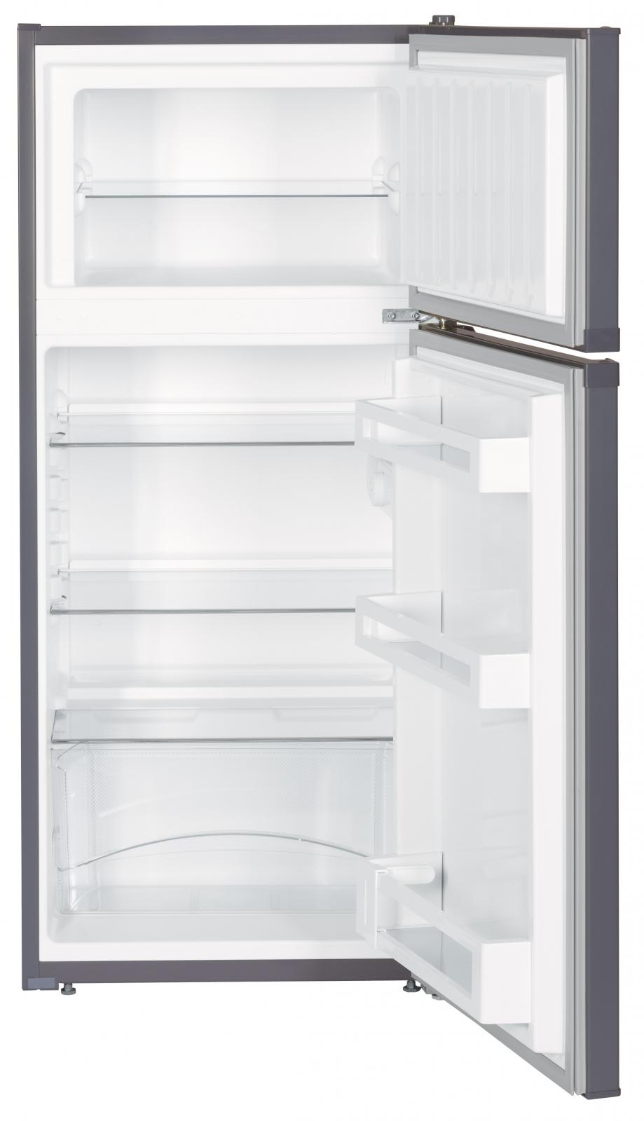 купить Двухкамерный холодильник Liebherr CTPwb 2121 Украина фото 3