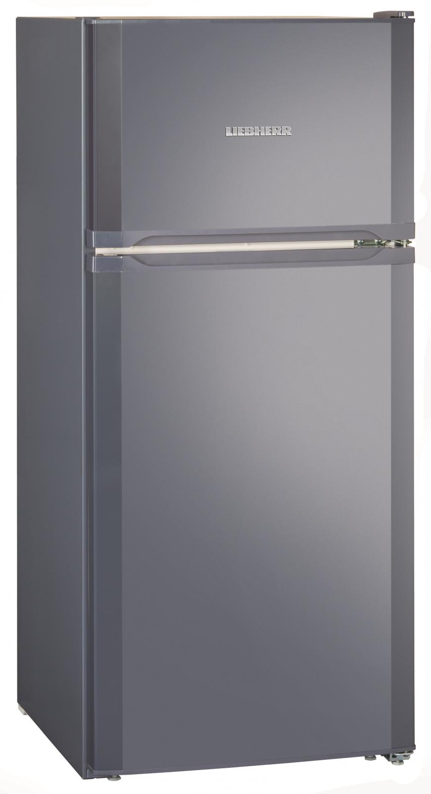 купить Двухкамерный холодильник Liebherr CTPwb 2121 Украина фото 2