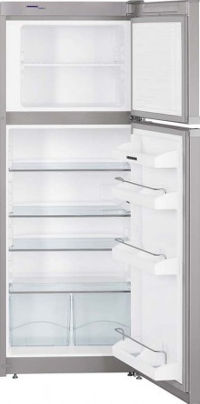 купить Двухкамерный холодильник Liebherr CTesf 2441 Украина фото 2