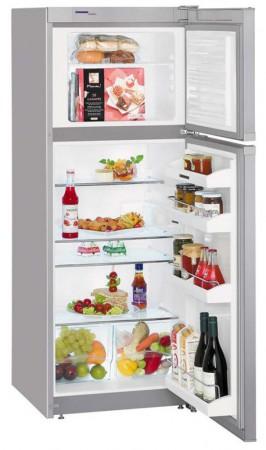купить Двухкамерный холодильник Liebherr CTesf 2441 Украина фото 0