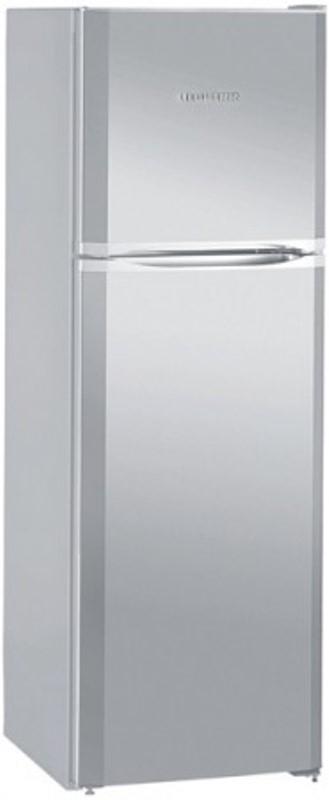 купить Двухкамерный холодильник Liebherr CTesf 3306 Украина фото 1