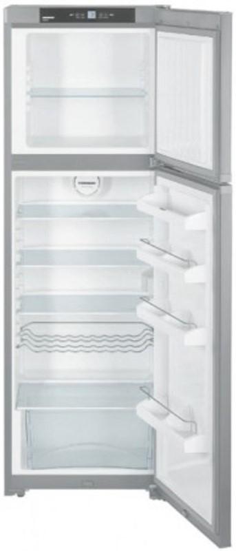 купить Двухкамерный холодильник Liebherr CTesf 3306 Украина фото 2