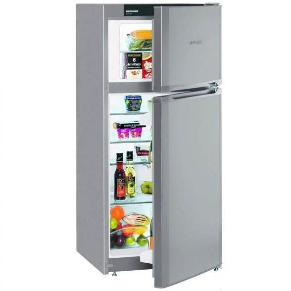 купить Двухкамерный холодильник Liebherr CTsl 2051 Украина фото 1