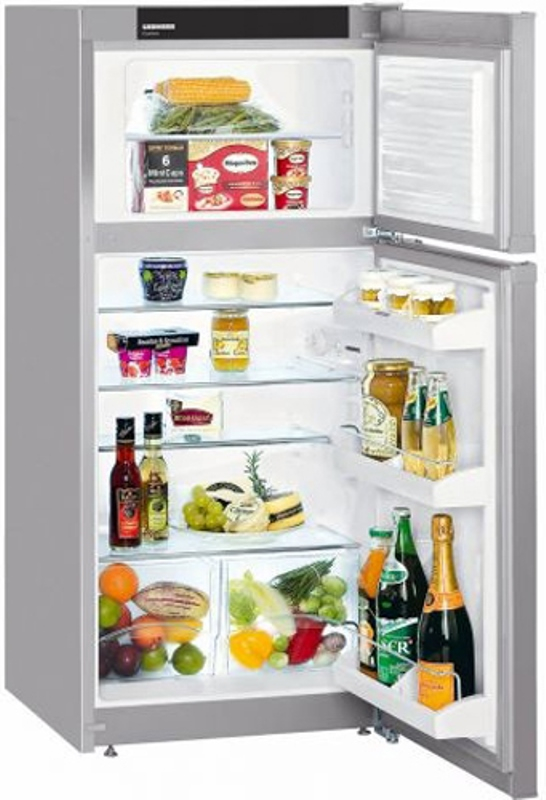 купить Двухкамерный холодильник Liebherr CTsl 2051 Украина фото 0