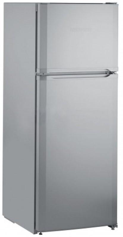 купить Двухкамерный холодильник Liebherr CTsl 2441 Украина фото 1