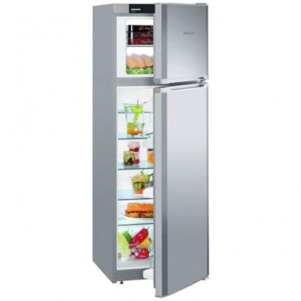 купить Двухкамерный холодильник Liebherr CTsl 2441 Украина фото 2