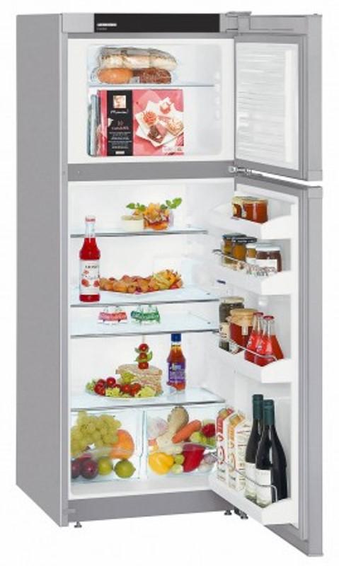 купить Двухкамерный холодильник Liebherr CTsl 2441 Украина фото 0