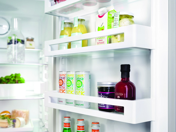 купить Двухкамерный холодильник Liebherr CTsl 3306 Украина фото 5