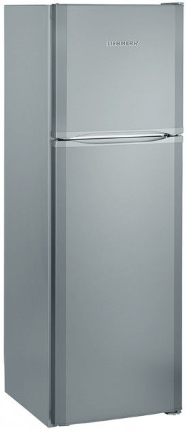 купить Двухкамерный холодильник Liebherr CTsl 3306 Украина фото 2