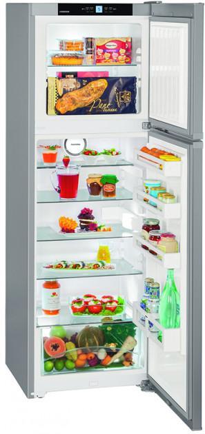 купить Двухкамерный холодильник Liebherr CTsl 3306 Украина фото 0