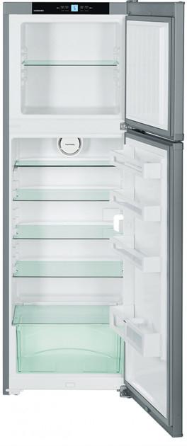 купить Двухкамерный холодильник Liebherr CTsl 3306 Украина фото 3