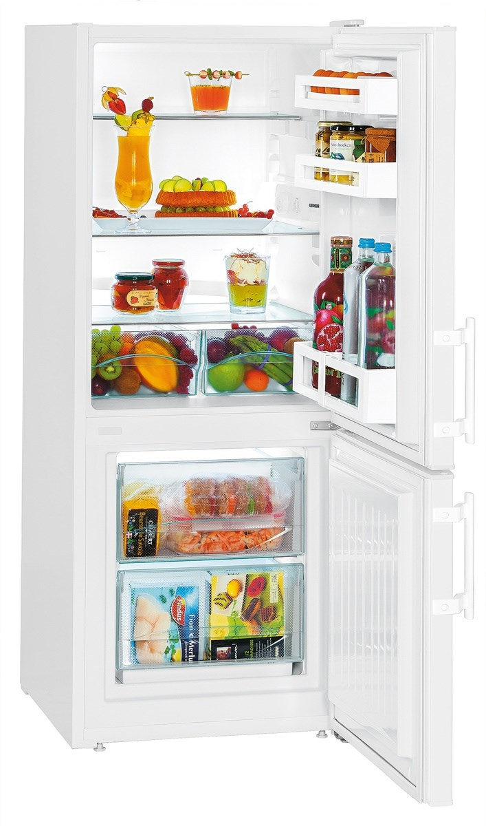 купить Двухкамерный холодильник Liebherr CU 2311 Украина фото 0